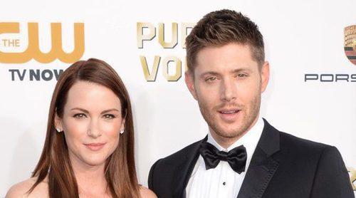 Jensen Ackles y Danneel Harris aumentan la familia con el nacimiento de sus gemelos