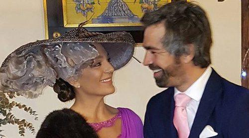 Raquel Bollo habla sobre su novio, Juan Manuel Torralbo: