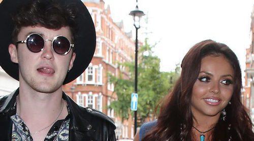 Coleen Nolan confirma la ruptura entre su hijo Jake Roche y Jesy Nelson (Little Mix)