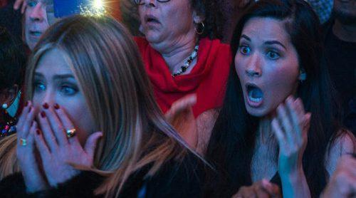 'Fiesta de empresa' y otros diez estrenos llegan a los cines contra 'Vaiana'