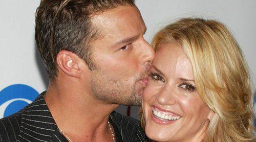 Sufrió un aborto: Ricky Martin y Rebecca de Alba perdieron un hijo cuando eran pareja