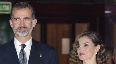 El plan de los Reyes Felipe y Letizia para el Día de la Constitución sin la Princesa Leonor y la Infanta Sofía