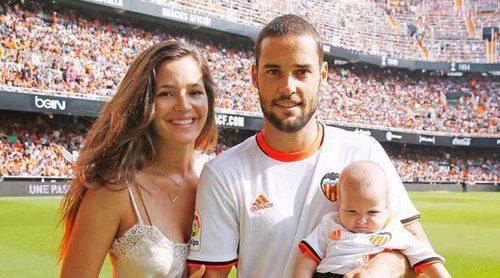 Lucas Casillas, Matilda Suárez, Francesca Simeone, Jota Jr,... los bebés futbolísticos de 2016