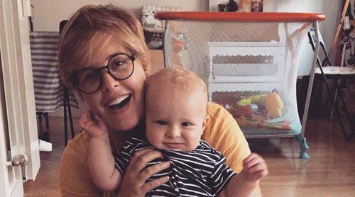 Bebés televisivos de 2016: los hijos de Torito, Tania Llasera, Anne Igartiburu, Azahara y Juanma,...