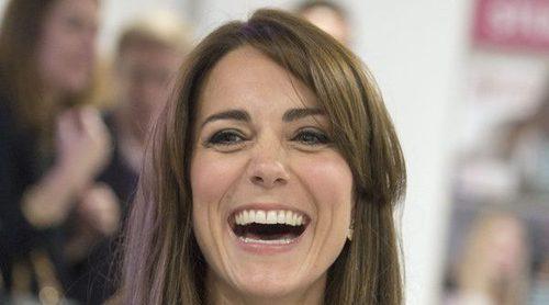 Kate Middleton, premiada por su labor como fotógrafa oficial de los Duques de Cambridge y sus hijos
