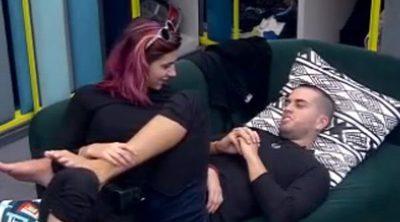 Bea necesita una noche de amor con Rodri fuera de 'GH17': 'Estoy alterada, necesito descargar'