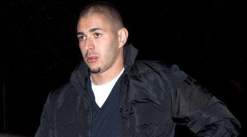 Karim Benzema, multado de nuevo por superar los límites de velocidad