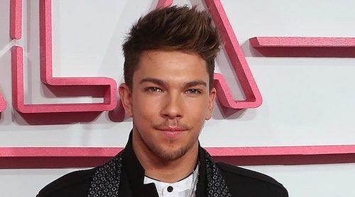 Matt Terry se convierte en el ganador de 'The X Factor 2016' imponiéndose a Saara Aalto