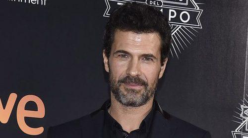 Rodolfo Sancho no estará en la tercera temporada de 'El Ministerio del Tiempo'