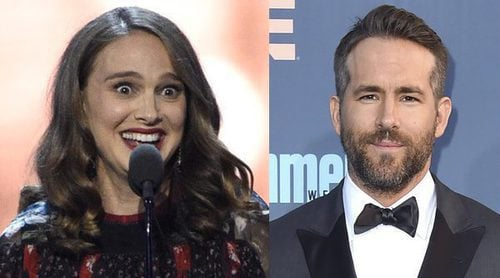 Natalie Portman, Margot Robbie o Ryan Reynolds, triunfadores en los Critics' Choice Awards 2017