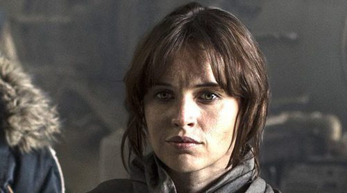 Llega a la cartelera 'Rogue One: Una historia de Star Wars'