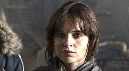 Llega a la cartelera 'Rogue One: Una historia de Star Wars'