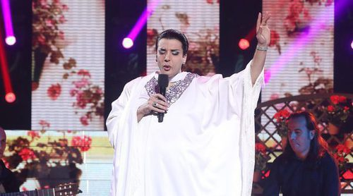Blas Cantó gana la décima gala de 'TCMS' pero cede el premio a Rosa López