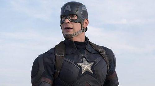 Las películas que han hecho más taquilla de 2016: de 'Capitán América: Civil War' a 'Buscando a Dory'