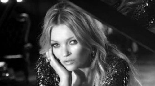 Kate Moss protagoniza el videoclip de Elvis Presley 'The Wonder Of You'