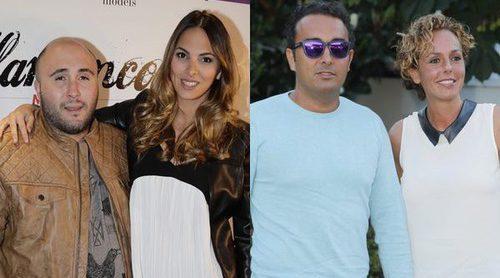 Kiko Rivera e Irene Rosales, Rocío Carrasco y Fidel Albiac... Las 12 parejas de 2016