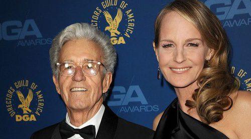 Muere el director Gordon Hunt, padre de Helen Hunt, a los 87 años