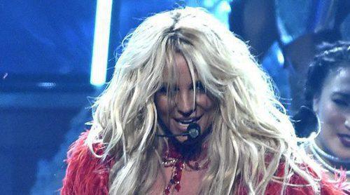 'Lemonade' de Beyoncé o 'Glory' de Britney Spears: 8 álbumes por los que dar gracias a 2016