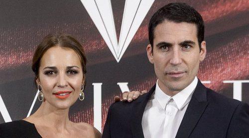 Paula Echevarría y Miguel Ángel Silvestre brillan en la noche de la gran despedida de 'Velvet'