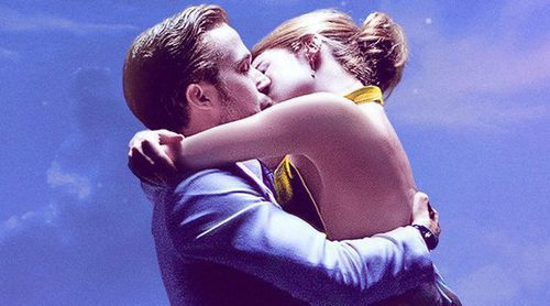 Ryan Gosling y Emma Stone interpretan 'City of Stars', tema principal de 'La La Land'