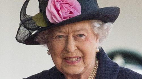 Preocupación por el estado de salud de la Reina Isabel y el Duque de Edimburgo