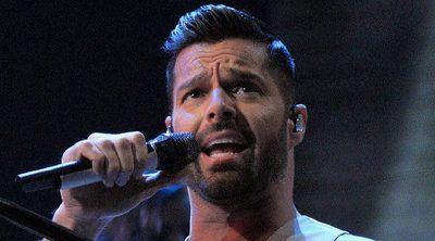 5 momentos clave en la vida de Ricky Martin