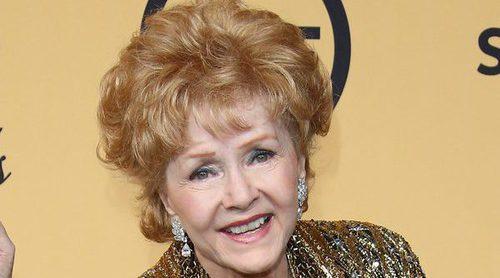Reacciones a la muerte de Debbie Reynolds: Ellen DeGeneres, Zoe Saldana y Dwayne Johnson despiden a la actriz
