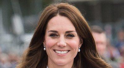 Sonrisas y lágrimas: 3 momentos que han marcado la vida de Kate Middleton