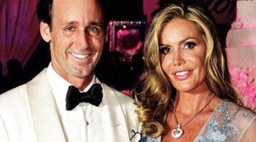 Los detalles: Álvaro Muñoz Escassi y su boda secreta con la empresaria venezolana Raquel Bernal