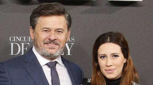 Miki Nadal y Carola Escámez pierden el hijo que esperaban