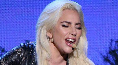 Lady Gaga comienza los ensayos de su esperada actuación para la Super Bowl 2017