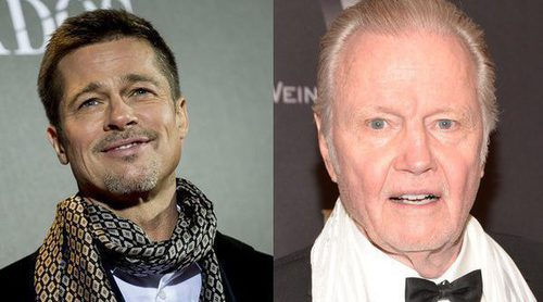 El padre de Angelina Jolie sobre Brad Pitt: