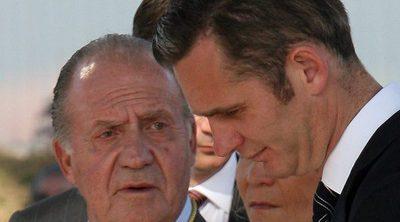 Iñaki Urdangarín y otros yernos incómodos de la realeza
