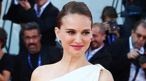 Natalie Portman se revela contra Hollywood: