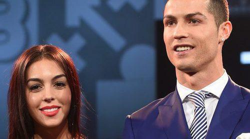 El primer ataque de celos de Cristiano Ronaldo por culpa de otro hombre
