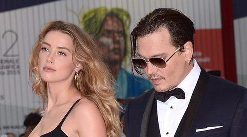 Divorcio oficial: Johnny Depp se queda con las casas y Amber Heard con los perros