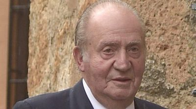 Desvelada la identidad de la nueva 'amiguita' del Rey Juan Carlos