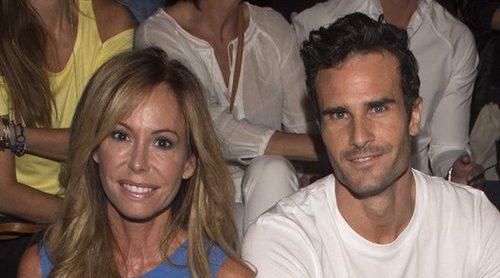 Lara Dibildos y Pablo Marqués rompen su relación tras apenas cuatro meses de romance