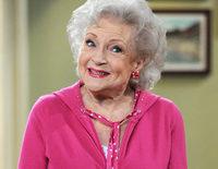 La mítica Betty White en 5 proyectos televisivos que dejan huella: 'Las chicas de oro', 'Hot in Cleveland'...