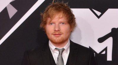 Ed Sheeran desvela su secreto para perder más de 20 kilos en menos de un año