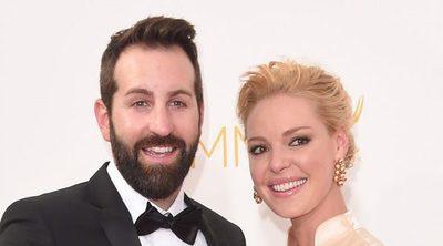 Katherine Heigl y Josh Kelley se convierten en padres de un niño