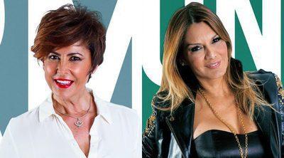 Ivonne Reyes e Irma Soriano hablan de tongo en 'GH VIP5' estando en el programa