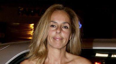 Rocío Carrasco pedirá pena de cárcel para Antonio David Flores por su última entrevista