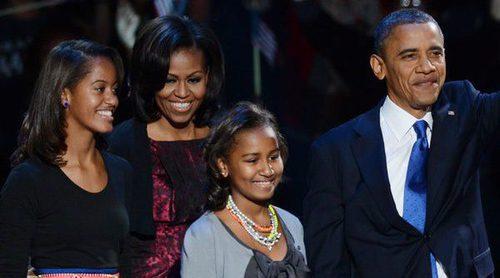 8 motivos por los que echaremos de menos a la familia Obama