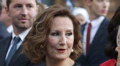 Paloma Rocasolano y la Infanta Sofía excluyen a la Princesa Leonor de sus planes