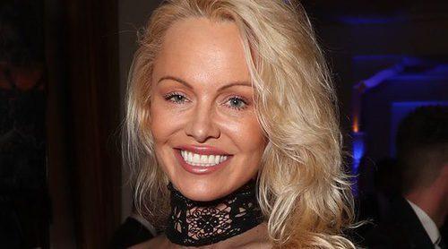 El increíble cambio de Pamela Anderson: reaparece irreconocible y con una cara distinta