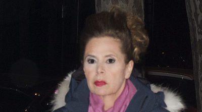 Ágatha Ruiz de la Prada dice adiós a las arrugas y estrena nueva cara