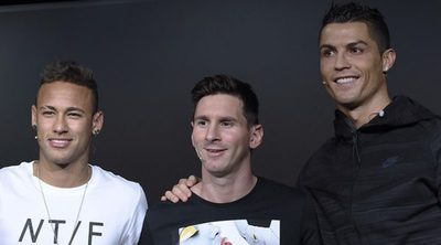 Neymar, Cristiano Ronaldo o Leo Messi entre los futbolistas perseguidos por Hacienda