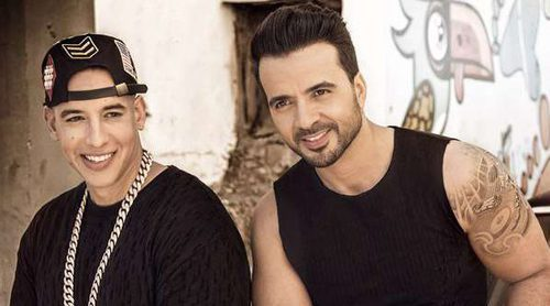 Luis Fonsi arrasa en la lista de ventas española con 'Despacito'