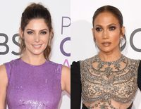 JLo, Ashley Greene, Camilla Luddington: todo el glamour de la alfombra roja de los People's Choice Awards 2017